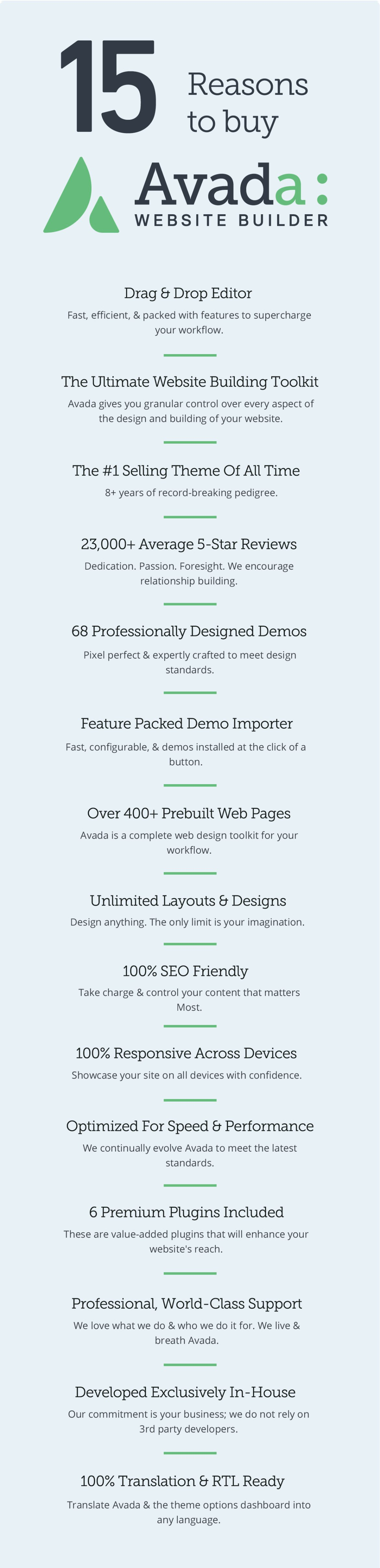 Avada | Website Builder For WordPress & WooCommerce - 27