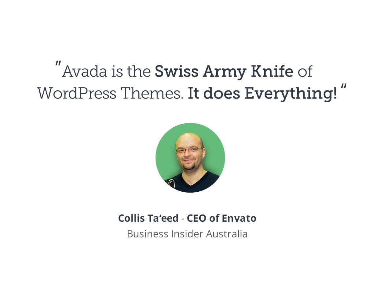 Avada | Website Builder For WordPress & WooCommerce - 11
