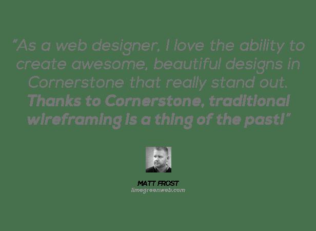 Cornerstone | The WordPress Page Builder 10