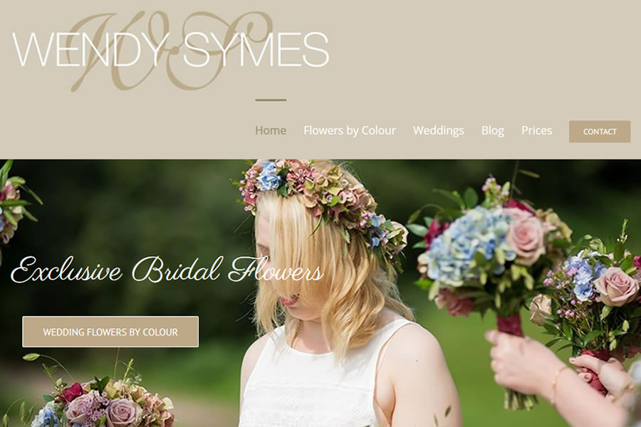 Wedding venue website developers in Somerset