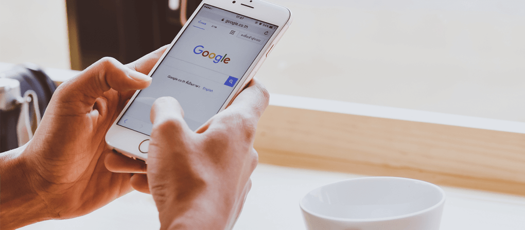 Impact of mobile first design