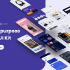 Multipurpose eCommerce APP UI Kit