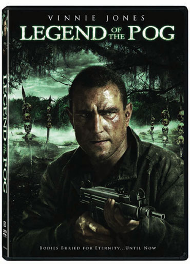 Legend of the POG DVD cover