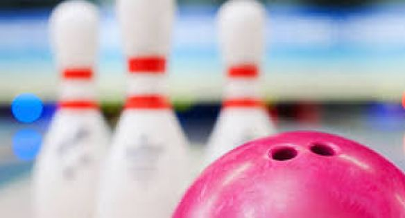 Bowling for Spouses | The Meat & Potatoes of Life