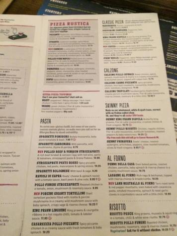 Better image and full menu can be seen on the website linked at bottom