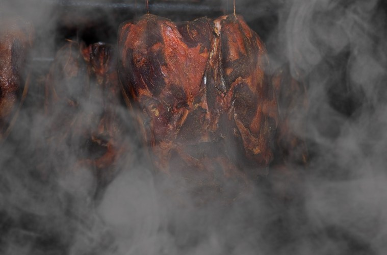 Chef's Secrets Tips and Tricks For Your Electric Smoker