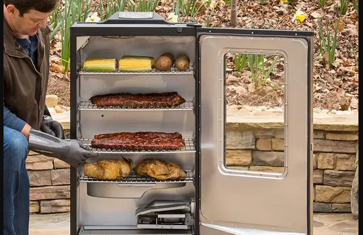 How Do Electric Smokers Work - The Science Behind It