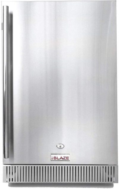 Blaze 20-Inch 4.1 Cu. Ft. Outdoor Rated Compact Refrigerator