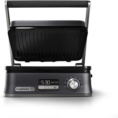 Calphalon Even Sear Indoor Electric Grill