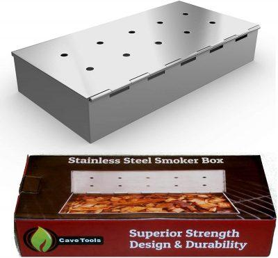 Cave Tools Smoker Box