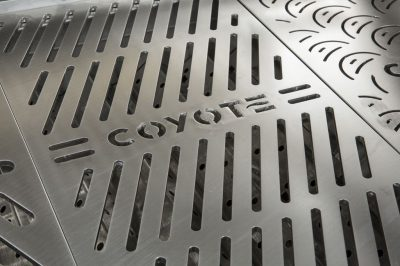 Coyote Signature Cooking Grates