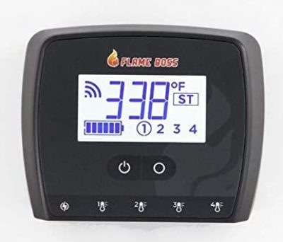 Flame Boss WiFi Thermometer
