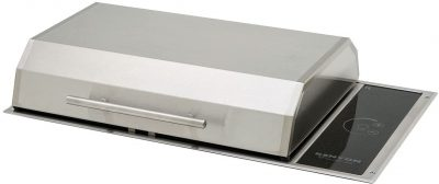 Kenyon All Seasons Frontier Built-In Electric Grill