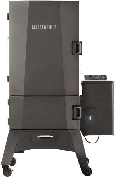 Masterbuilt MB20250118 Vertical Pellet Smoker