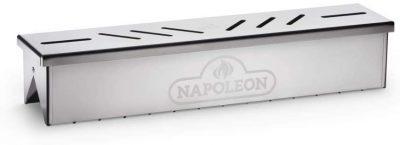 Napoleon 67013 Stainless Steel Smoker Box