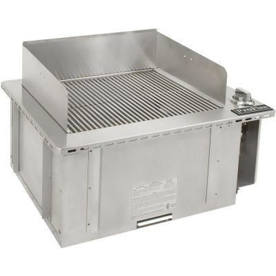 "ProFire 30"" Indoor Propane Gas Grill"