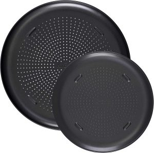 T-fal Airbake Nonstick Pizza Pan