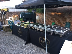 The Meat Thief - Wedding Catering Company