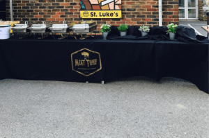 The Meat Thief - Catering Company in Portsmouth