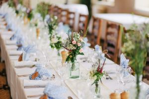 Wedding Catering in Leicester