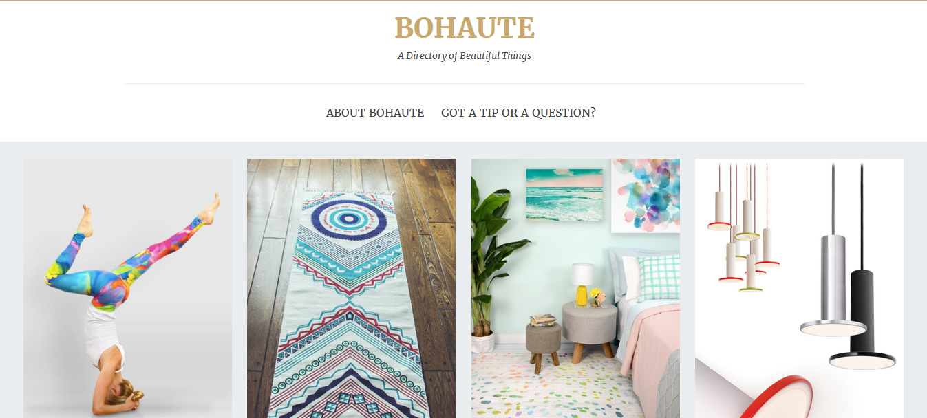 Bohaute