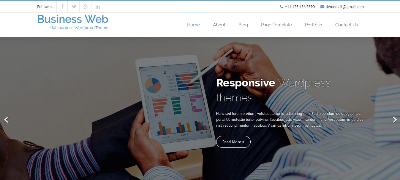 Businessweb Plus