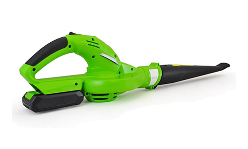 Most Powerful Electric Leaf Blower