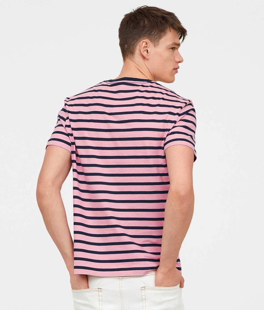 T-shirt regular back