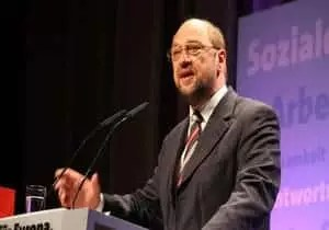 The Power of the Personal Martin Schulz