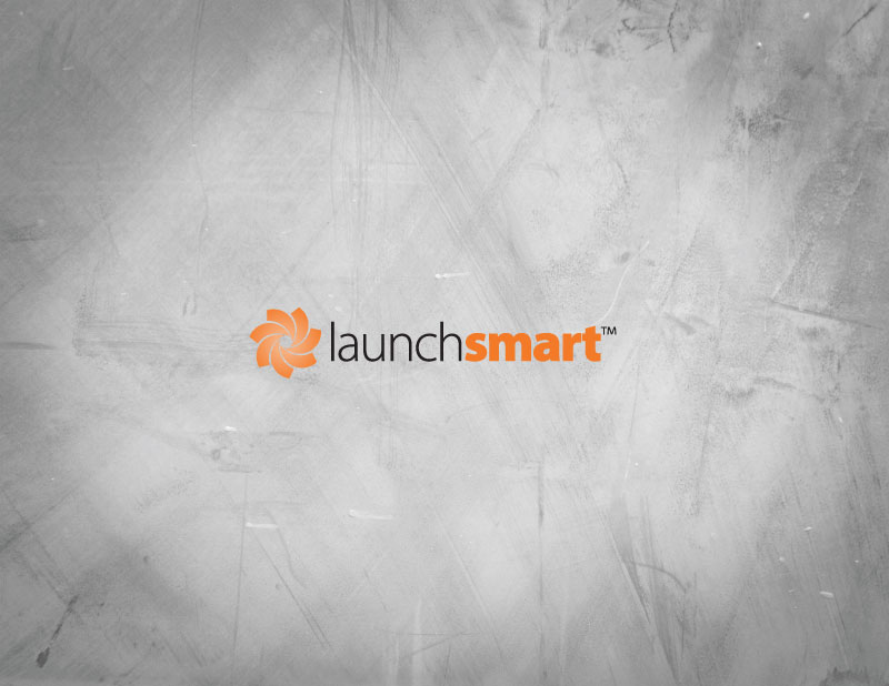 LauchSmart Logo