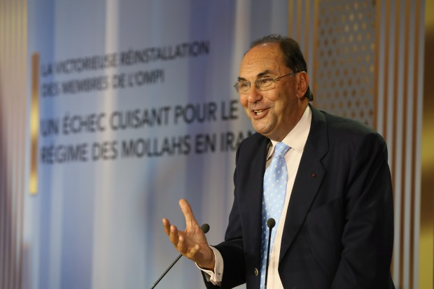 France: Auvers sur Oise, Rajavi and Other World Leaders Issue Congratulations on Successful Relocation of Camp Liberty Residents