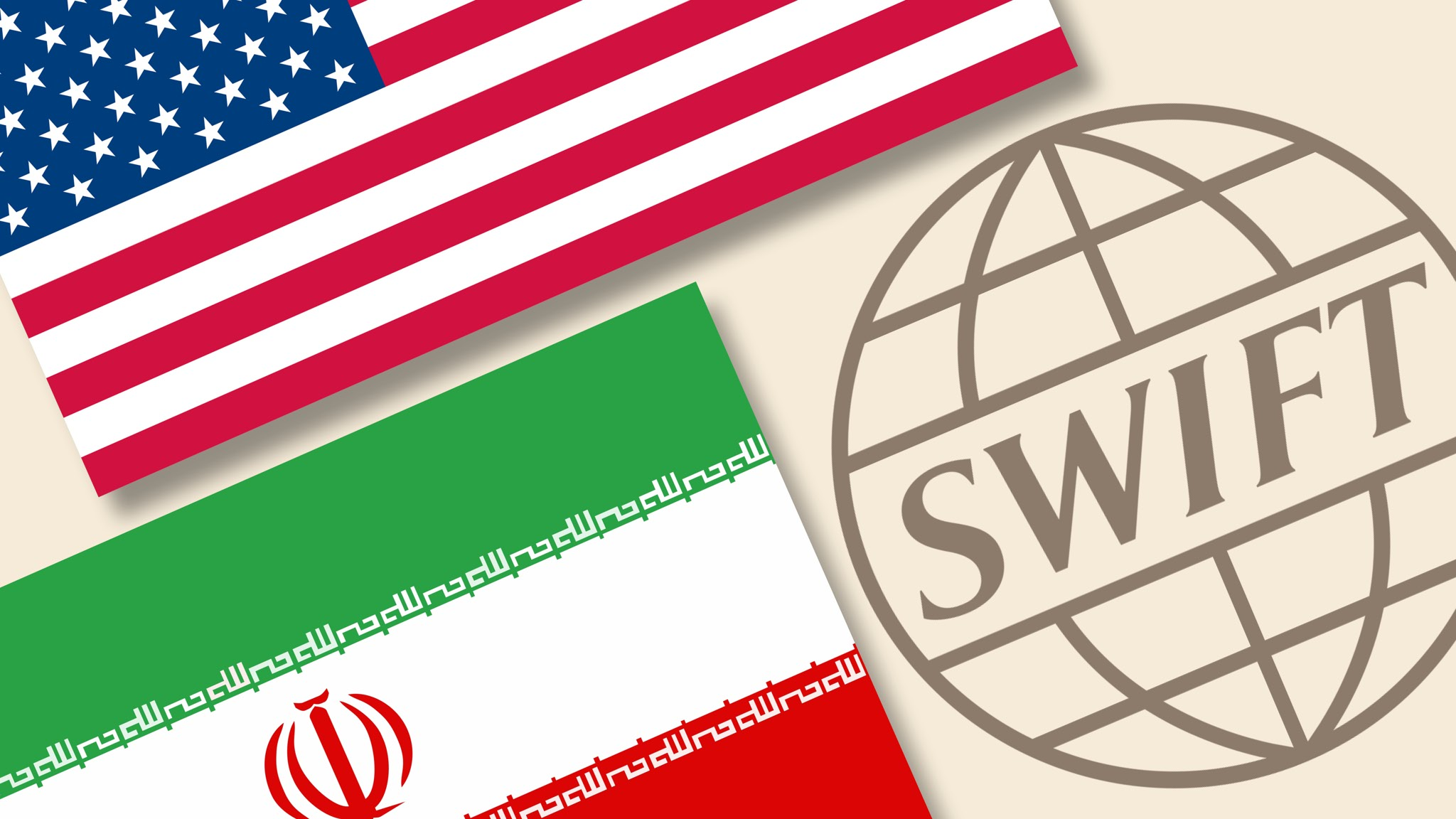 Pressure mounts to cut Iran off from SWIFT as next round of