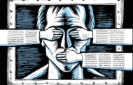 Selected-Information Age: The new face of censorship