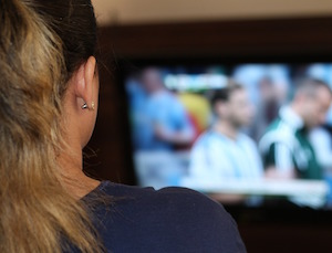 Busting the myth of 'seasonality' in TV viewing