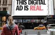 Brands go big on OOH (in more ways than one)