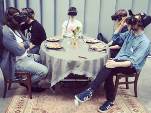 Virtual Reality more accessible for newcomer newsrooms