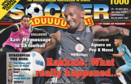 The Soccer Laduma case: Editors put trust in journalists and freelancers