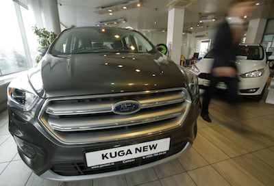 Ford still can repair its brand in South Africa but it needs to act quickly