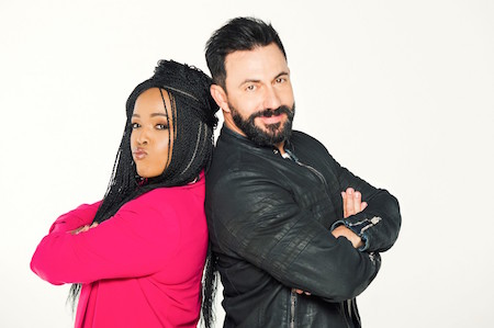 'We need to listen to each other': Tumi Morake after on-air comment furore