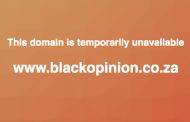 Takedown of Black Opinion website exposes poor SA internet law