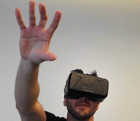 VR is no longer an emerging technology – it's reality!