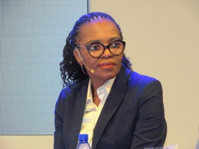 Nomsa Philiso to leave SABC