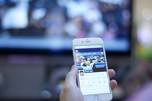 Will mobile become the dog wagging TV advertising's tail?