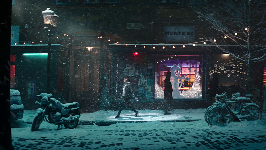 The most memorable Christmas ads so far... or are they?