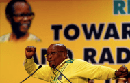 Brand ANC damaged by Zuma and the party's mutual dance to the bottom