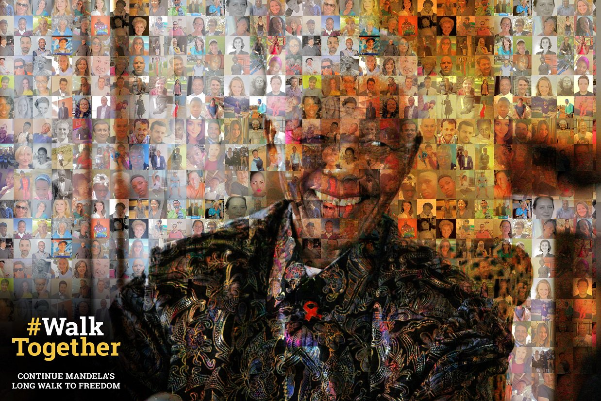 Mandela media moments taking place across SA, and the globe