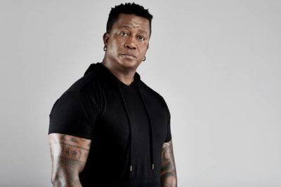 Breaking news: SABC terminates DJ Fresh's contract with immediate effect