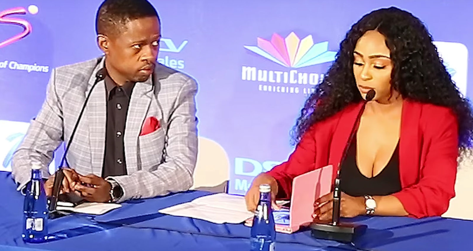 MultiChoice's silence over 24-hour news channel does Newzroom Afrika no favours