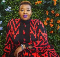 Anele Mdoda returns to television as host of The Voice SA
