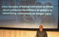Traditional marketing is broken: Patrick Hanlon's brand lessons starting from the bottom up
